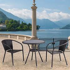 <b>Комплект мебели Афина T</b> 282 ANS/Y 137 C-W 53 Brown 2Pcs ...