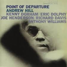 <b>Point</b> of Departure (<b>Andrew Hill</b> album) - Wikipedia