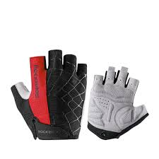 ROCKBROS <b>Cycling</b> Half Finger Non-slip Gloves Sale, Price ...