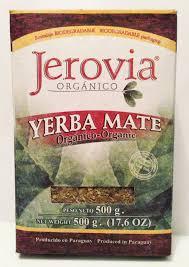 <b>Мате Jerovia Organico 500</b> г