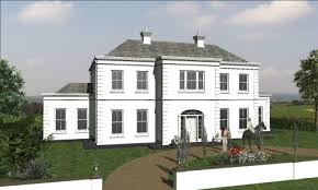 Georgian Style House Plans Georgian Colonial House Plans  house    Georgian Style House Plans Georgian Colonial House Plans