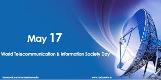 Image result for 2016 World Telecommunication and Information Society Day observed with theme ICT entrepreneurship for social impact