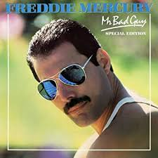 <b>Mr</b> Bad Guy (Special Edition) by <b>Freddie Mercury</b>: Amazon.co.uk ...