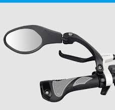 <b>Bike Rear View</b> Mirror Hafny <b>Unbreakable</b> Rotatable Safety Back ...