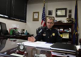 exit interview retiring covington police chief spike jones leaves former covington police chief spike jones has no immediate plans for life after the covington police