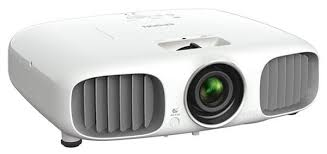 Epson Home <b>Cinema</b> 3010/3010e 3D Projector Review