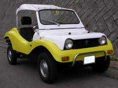 Image result for DAIHATSU FELLOW BUGGY