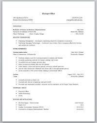 student resume no experience  seangarrette co  sample resume college student no experience    student resume