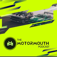 The MotorMouth Podcast