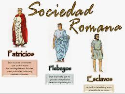 Resultado de imagen de roma monarquía