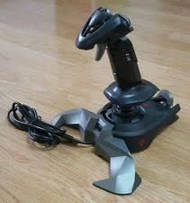 <b>Flight Simulator Joystick</b> for sale | eBay