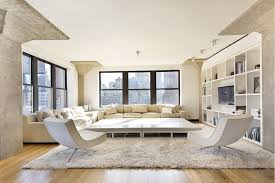 modern chair for living room living room centered around a massive low slung coffee table with a pa