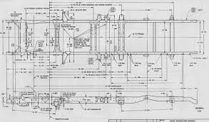 1955 chevy wiring diagram 1955 discover your wiring diagram 1950 chevy truck frame dimensions