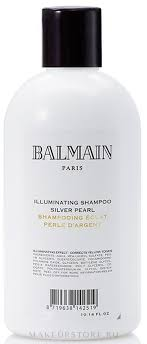 <b>Balmain Paris</b> Hair Couture Silver - Сияющий <b>шампунь</b> ...