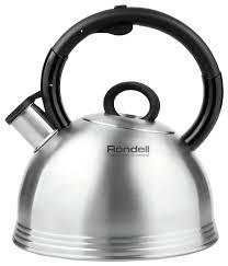Rondell <b>Чайник Premiere</b> RDS-237 2,4 <b>л</b> — купить по выгодной ...