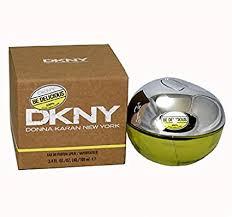 <b>DKNY Be Delicious</b> Eau de Parfum - 100 ml (Packaging May Vary ...