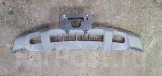 <b>Накладка переднего бампера</b> центральная <b>Acura</b> MDX YD1 ...