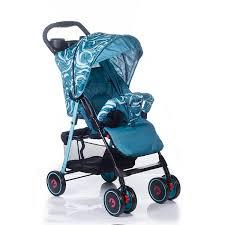 <b>Коляска прогулочная BabyHit Simpy</b> голубой-белый купить в ...