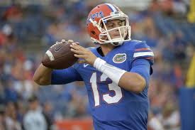 Florida QB Feleipe Franks was almost an LSU Tiger; now he'll face ...