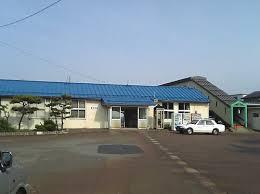Higashi-Kashiwazaki Station