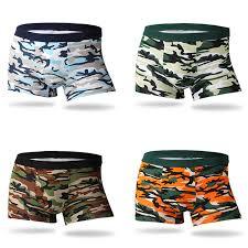 New <b>Bamboo</b> Fiber <b>Underwear Men Brand</b> 2019 Fashion Sexy ...