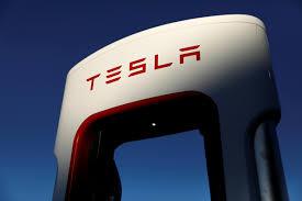 <b>Tesla</b> share price: <b>Shock</b> on Wall Street as Elon Musk's company ...