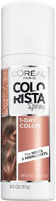<b>L'Oréal Colorista</b> 1-Day <b>Spray</b> | Ulta Beauty