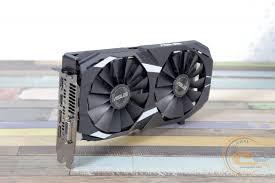Обзор и тестирование <b>видеокарты ASUS</b> Dual Radeon RX 580 ...