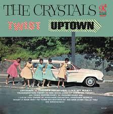 The <b>Crystals</b>: <b>Twist Uptown</b> - Music on Google Play