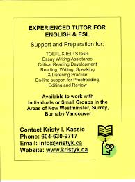 kristy kassie tutoring the kristy corner tutoring services