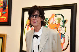 Lead singer of The Cars, Ric Ocasek, dead at 75 - New York Daily ...