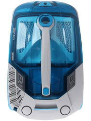 Купить <b>Пылесос Thomas</b> Sky XT <b>Aqua</b>-<b>Box</b> синий по супер низкой ...