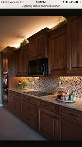under cabinet and above cabinet lighting above cabinet lighting