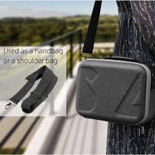 <b>Carrying Bag</b> Handbag Bag Drone <b>Storage Case Portable Travel</b> ...