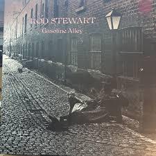 <b>Rod Stewart</b> - <b>Gasoline</b> Alley (1971, Vinyl) | Discogs