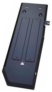 Купить <b>защита топливного бака АвтоБроня</b> для Ford Ranger III ...