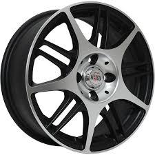 Купить колесные <b>диски Alcasta M35 6.5</b>x16 4x100 ET50 ЦО60.1 ...