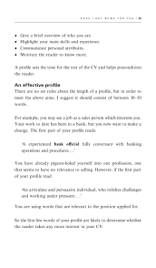 how to write a cv experiencedchannelled detailing expertise 36 h a v e i g o t n e w s f o r y o u 27explaining lifting resourcefulexpressing