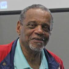 under over delaware state university alumnus ned w brown jr transferred to then delaware state college as a student in 1959 after leaving for a time to serve in the u s army