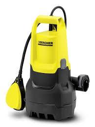 <b>Погружной насос</b> SP 1 Dirt <b>Karcher</b> 8397079 в интернет-магазине ...