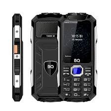 Мобильный <b>телефон BQ</b> 2432 Tank SE – купить в официальном ...