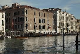 The <b>Gritti</b> Palace Hotel | Venice Plan Ingegneria