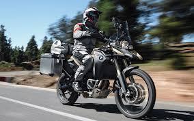 <b>BMW F800GS</b> Adventure review - Telegraph