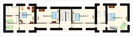 Classic French Chateaux     Gallery of Floor Plans   French    Gallery of Floor Plans   French Chateaux  amp  Period Homes