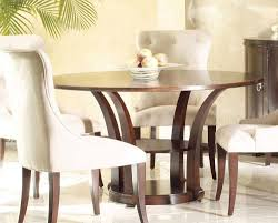 Round Dining Room Furniture Kosas Home Vennie Distressed Pine Antique White Dining Table