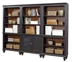 bookcase wall aspenhome home office e2
