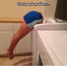 FunniestMemes.com - Funniest Memes - [Short People Problems...] via Relatably.com