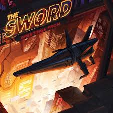 <b>SWORD</b> - <b>greetings from</b> ... (CD, LP Vinyl) – Flight 13 Records