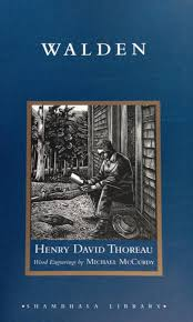 walden shambhala library henry david thoreau terry tempest walden shambhala library henry david thoreau terry tempest williams michael mccurdy 9781590306383 com books