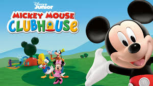 Watch <b>Mickey Mouse</b> Clubhouse | Disney+